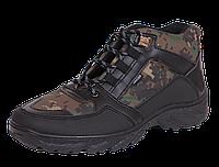 Ботинки Kindzer Б-5 Military
