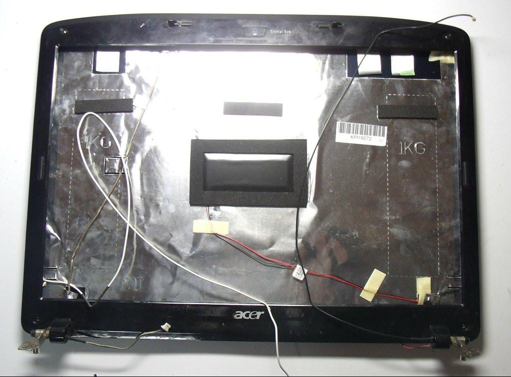 Верхняя часть, петли Acer Aspire 5530G KPI19272