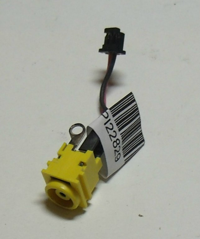 Разъем Sony PCG-TR1C PCG-TR3A PCG-4A1L KPI22829