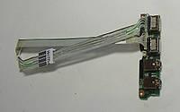 Разъемы 6050A2096101 HP 8510p 8510w KPI22786