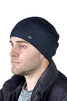 Зимняя мужская шапка  ShaDo №132