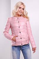 Стильная женская курточка на осень
