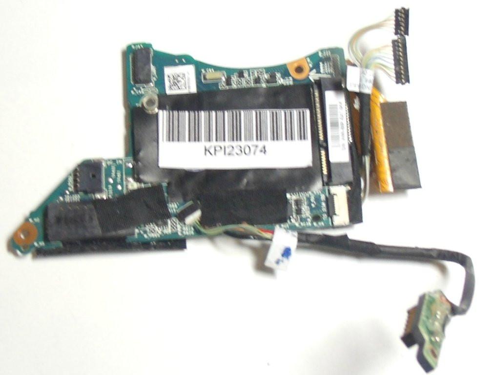 Доп. плата CNX-458 Sony VPCSB VPCSD VPCSA KPI23074