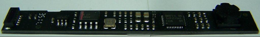 Вебкамера BA59-0284CA Samsung NP-N100 KPI6524