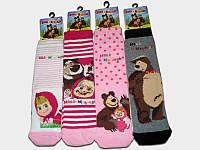 """Детские носки """"Маша и Медведь"""""""