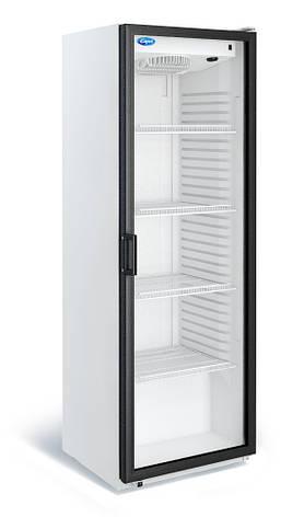 Холодильный шкаф Капри П-390 С, фото 2