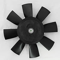 Электровентилятор радиатора ВАЗ 2108, ВАЗ 2109, ВАЗ 21099, ВАЗ 2113, ВАЗ 2114, ВАЗ 2115 8 лоп.