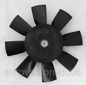 Электровентилятор радиатора, мотор охлаждения ВАЗ 2108, ВАЗ 2109, 21099, 2113, 2114, 2115 8 лоп.