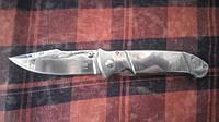 Нож складной классический женский походный вариант. Оригинальные фото