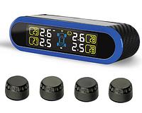 Система контроля давления в шинах TPMS, фото 1
