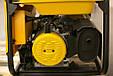 Генератор бензиновый Rato R6000WE, фото 4