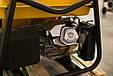 Генератор бензиновый Rato R6000WE, фото 5