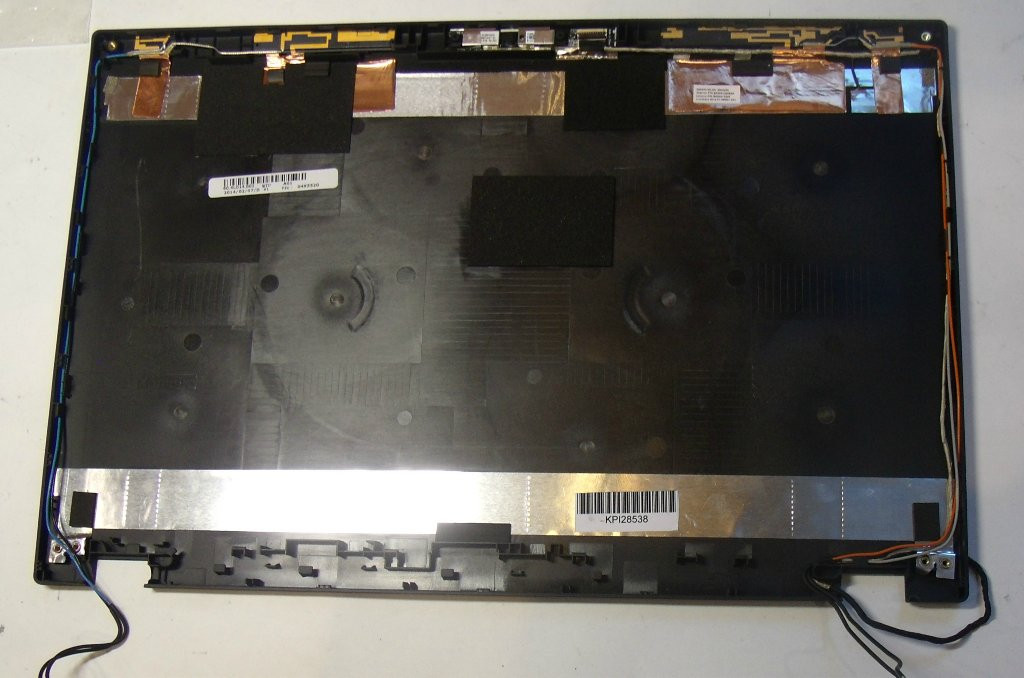 Крышка матрицы Lenovo ThinkPad T540p KPI28538