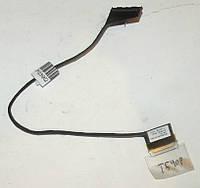 Шлейф 50.4LO04.002 Lenovo W540 W540p KPI28962