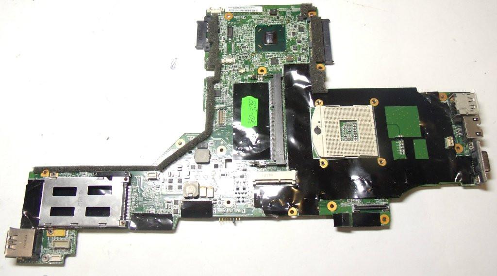 Мат.плата 04Y1933 Lenovo ThinkPad T420 T420i