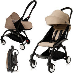 Детская коляска 2 в 1 Babyzen YoYo
