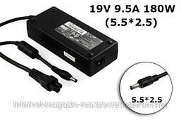 Блок живлення Оригінальний для ноутбука Asus 19v 9.5 a 180w (5.5*2.5) ADP-180NB-D