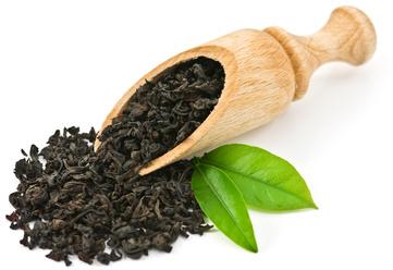 Чай фасованный черный натуральный