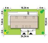 Проектирование Дома и СТРОИТЕЛЬСТВО № 4,19, фото 8
