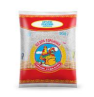Крупа Рисовая дробленая Щедра Торбинка 900г 904025