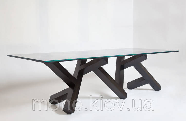 """Стол обеденный прямоугольный """"Микс"""", фото 2"""