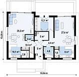 Проектирование Дома и СТРОИТЕЛЬСТВО № 4,20, фото 6
