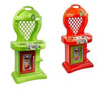 Детская кухня - Игровой набор для девочки Технок 1844