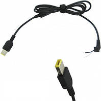 Шнур DC Lenovo USB PIN 1,8 м    .dr