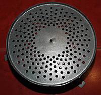 Сетка на электрическуюзернодробилку Хрюша, Бизон, ИКБ-003