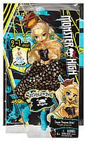 Кукла Monster High Дана Трежура Джонс Кораблекрушение - Shriekwrecked Dayna Treasura Jones Doll