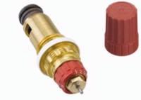 Клапан термостатический арт. 013G1382 «Danfoss»
