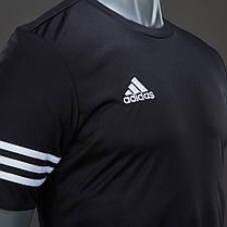 Футболка Adidas T Shirt Entrada 14 F50486 (Оригинал), фото 3