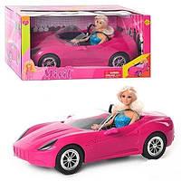 Кукла Defa Lusy - 8228 с машинкой Дефа Люси
