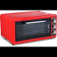 Духовая настольная печь Saturn ST-EC10704 Red