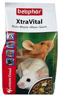 Beaphar XtraVital Mouse Food Корм для мышей