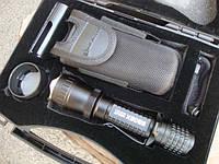 Фонарь Olight LED M20SX JAVELOT UT BLK футляр+аксесуары XM-L2