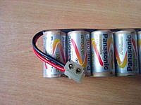 Аккумулятор для радиоуправляемых игрушек б/у
