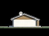 Строительство Дома из Пеноблока по проекту № 5,2 в Харькове. СТРОИТЕЛЬСТВО КОТТЕДЖЕЙ, фото 5