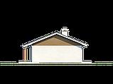 Строительство Дома из Пеноблока по проекту № 5,2 в Харькове. СТРОИТЕЛЬСТВО КОТТЕДЖЕЙ, фото 6