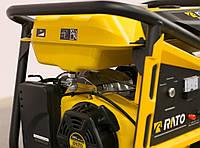 Генератор бензиновый Rato R6000WTE