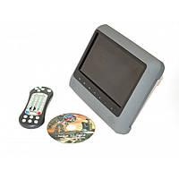 Монитор на подголовник Klyde Ultra MBW 910 GR Grey