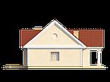 Проект Дома. Одноэтажный Дом на Три спальни в ХАРЬКОВЕ.№ 5,3, фото 6