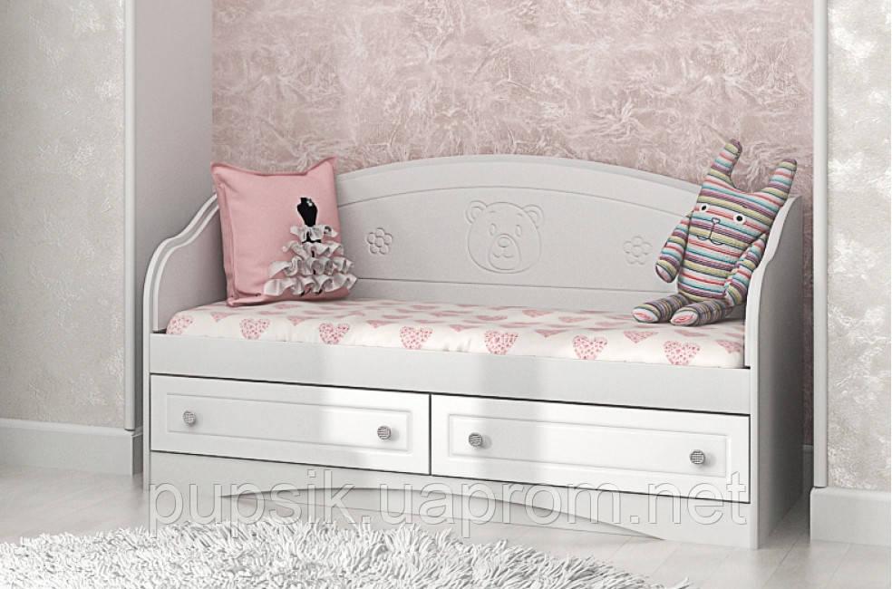 кровать диван детская фото