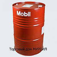 Масло компрессорное Mobil Rarus SHC 1026 бочка 208л