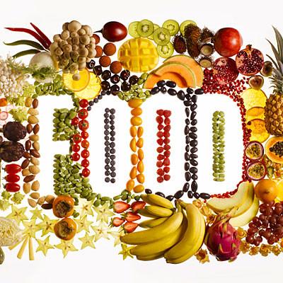 Продукты питания из европы