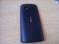 Корпус (задняя крышка) Nokia 500 black ОРИГИНАЛ!!!