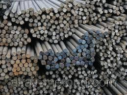 Круг диаметр 65 мм сталь ХВГ