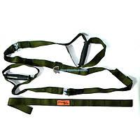 Петли для функционального тренинга OnhillSport MPS TF-0417