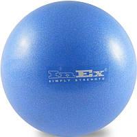 Пилатес-мяч INEX Foam Ball O19/25 см