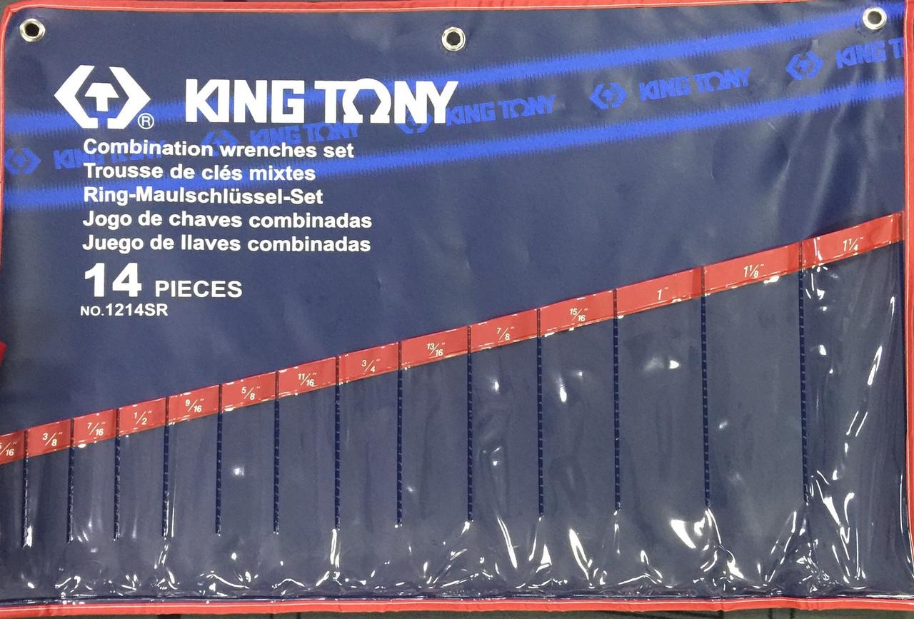Чехол для 1214MR01 KINGTONY 831214KTCA